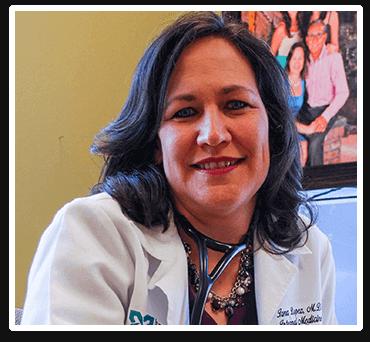 Irma V. Lopez, MD