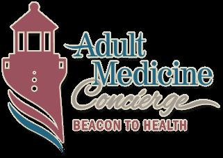 Adult Medicine Concierge