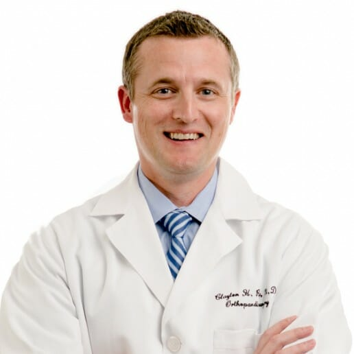 Dr. Clayton H. Riley - Orthopedic Surgeon Little Rock - Orthopedic Surgeon North Little Rock, AR - Orthopedic Surgeon near me