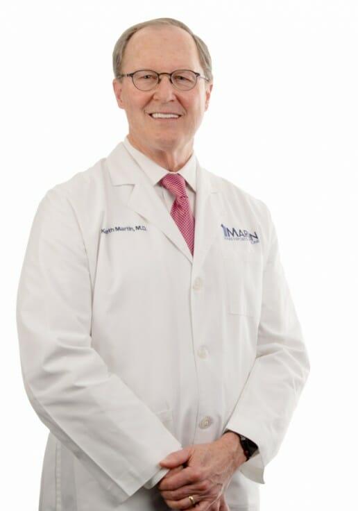 Dr. Kenneth A. Martin - Orthopedic Surgeon Little Rock - Orthopedic Surgeon North Little Rock, AR - Orthopedic Surgeon near me