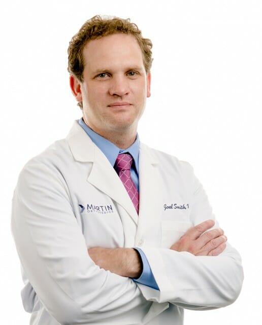 orthopedic doctor near me - orthopedic doctor little rock ar - orthopedic surgeon near me - sports medicine - Dr. Smith - Dr. Joel N Smith - Martin Orthopedics