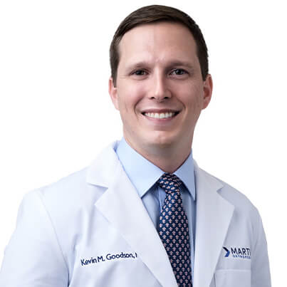 Orthopedic Surgeon near me - Dr. Kevin M. Goodson - Orthopedic Surgeon Little Rock - Orthopedic Surgeon North Little Rock AR