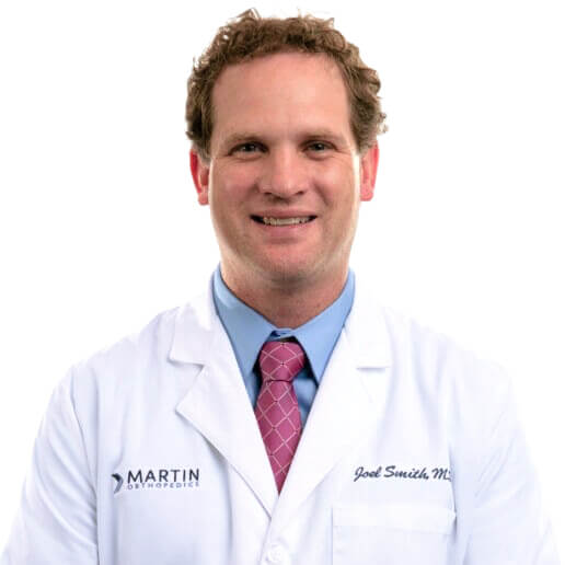 orthopedic doctor near me - orthopedic doctor little rock ar - orthopedic surgeon near me - sports medicine - Dr. Smith - Dr. Joel N Smith - Martin Orthopedics